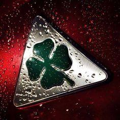 Alfa Romeo Quadrifoglio Verde -Scuderia Autodelta
