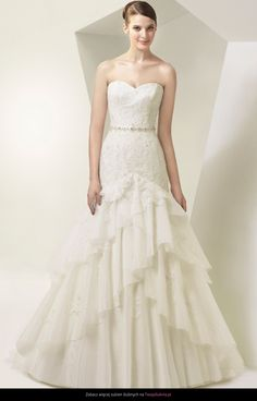 Beautiful by Enzoani - BT14-20 - Beautiful  by Enzoani 2014