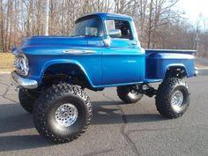 1957 Chevrolet Apache Pick-up