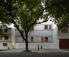 Edificio De Viviendas Sucre 4444 / Esteban-Tannenbaum Arquitectos | Ikea Decorating Ideas