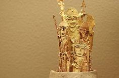 Otra Realidad Misterios y Conspiraciones: La búsqueda de El Dorado - Lost City of Gold