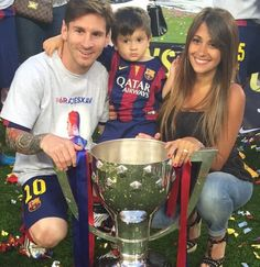 lionel messi wife - Google Search