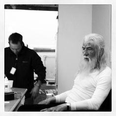 Sir Ian McKellen Gandalf