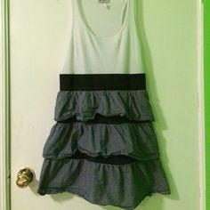 Self esteem dress Super cute.  100% cotton Self Esteem Dresses
