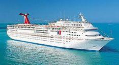 Carnival Cruise (Fascination) - Bahamas