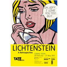 Image result for Tate exhibition poster