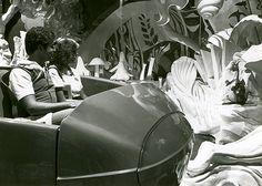 The original Journey Into Imagination Disney Rides, Disney Parks, Walt Disney World, Epcot Center, Park Resorts, Cool Themes, Extinct, Vintage Disney, Magic Kingdom