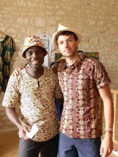 Africain Homme, Pagne Africain, Fringues Enfants, Mise Dhomme, Modele Pagne, Homme Recherche, Tunique, Recherche Google, Album