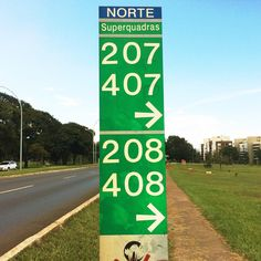 placa-brasilia-superquadra-norte