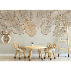 Wallpaper Size, Home Wallpaper, Textured Wallpaper, Self Adhesive Wallpaper, Peel And Stick Wallpaper, Pattern Wallpaper, Photo Mural, Leaf Texture, 3d Home