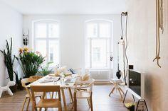 The Apartment — Freunde von Freunden