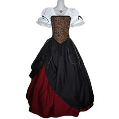 Complete Medieval Outfits for Women, Womens Clothing and Renaissance Outfits by Medieval Collectibles