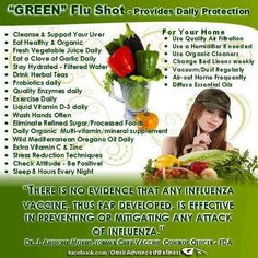 Drink your greens daily..visit http://beverlycoronado.com and chedk out our  Greens on the go! Just mix with 8 ounces of water or your favorite juice...