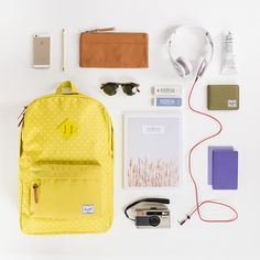 6f8bf61c869 93 Best Backpack images   What s in your bag, Accessories, What in ...