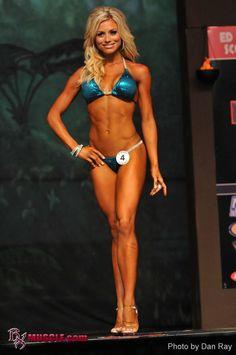 IFBB Pro Dianna Dahlgren ❤️