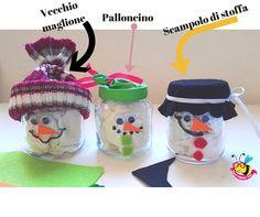 snowman jar 4 giochi senza nessuna preparazione snowman christmastree (1)