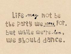 dance... by myworld