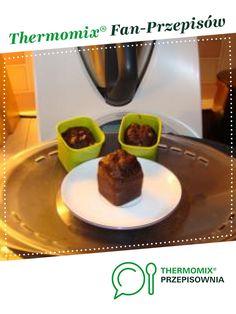 ciasto czekoladowe na parze- poezja jest to przepis stworzony przez użytkownika gonia-68. Ten przepis na Thermomix® znajdziesz w kategorii Desery na www.przepisownia.pl, społeczności Thermomix®.