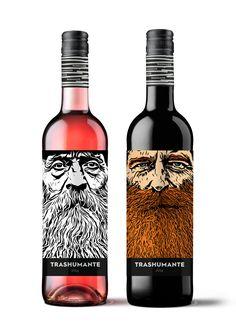 La Rioja, tierra de vinos y diseño gráfico PD