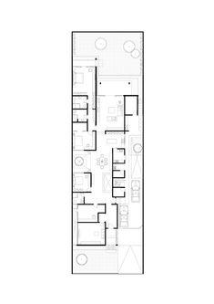 Gallery of Hikari House / PranalaAssociates - 25
