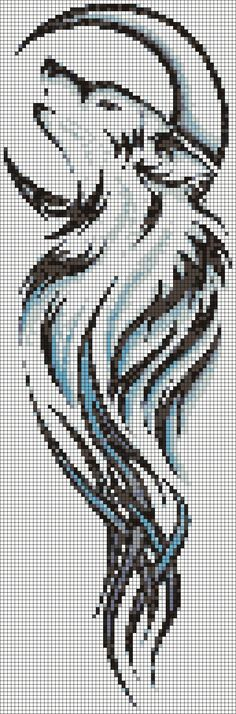 Brilliant Cross Stitch Embroidery Tips Ideas. Mesmerizing Cross Stitch Embroidery Tips Ideas. Bead Loom Patterns, Perler Patterns, Beading Patterns, Embroidery Patterns, Beaded Cross Stitch, Cross Stitch Charts, Cross Stitch Embroidery, Cross Stitch Patterns, Cross Stitch Animals