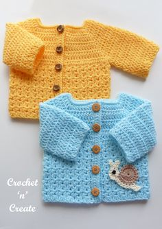 Free crochet matinee jacket pattern, use for babies days out in the pram, christenings, baptism or everyday wear, find the pattern on crochetncreate. crochet baby shower gifts free crochet pattern Crochet Baby Cardigan Free Pattern, Boy Crochet Patterns, Crochet Baby Jacket, Crochet Baby Sweaters, Baby Sweater Patterns, Crochet Clothes, Free Crochet, Crochet Baby Shoes, Jacket Pattern