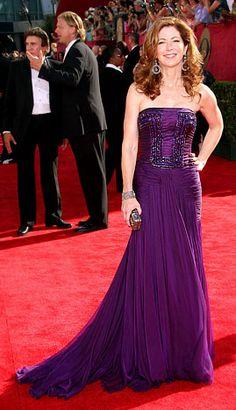 Dana Delany, 2009 Emmys, Basil Soda