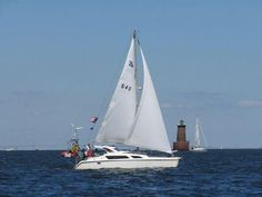 1999 Gemini 105 M Sail Boat For Sale - www.yachtworld.com