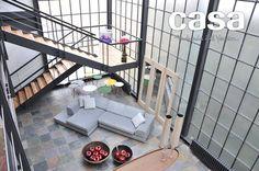 Farklı tasarımı ile mekanlarda stil yaratan Casa Aida kanepe addresistanbul'da!