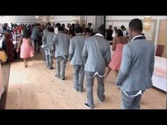 Wedding Entrance In London Uk You African Videos Pinterest Reception Halls And