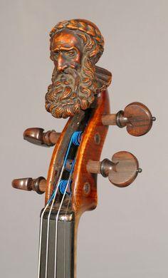 Fine and good preserved violin by Honore Derazey, Gaſpard Duiffopruggar • $30,000.00 - PicClick