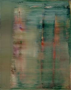Gerhard Richter » Art » Paintings » Abstracts » Abstract Painting » 864-6