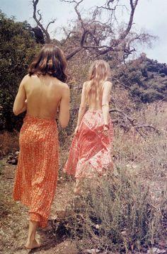 life, hippie y bohemian imagen en We Heart It Hippie Vintage, Look Vintage, Hippie Life, Hippie Boho, Bohemian Style, Mundo Hippie, Retro, Fashion Photography, Thing 1