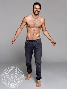 'It's Like Music to My Eyes': Deaf Model Nyle DiMarco on Learning to Dance on DWTS http://www.people.com/article/dancing-stars-nyle-dimarco-deaf-learning-dance