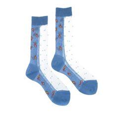 JULIEN DAVID - Socks - colette