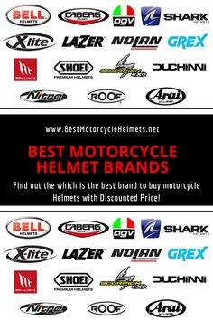 Motorcycle Helmet Brands, Buy Motorcycle, Best Brand, Brand You, Shark Helmets, Worst Celebrities, Samurai Wallpaper, Male To Female Transition, Hair Scarf Styles