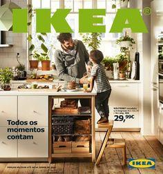 IKEA: depois dos saldos, catálogo novo!
