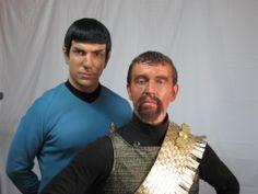 Star Trek: New Voyages/Phase II