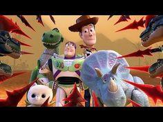 El tiempo perdido las Disney Películas peliculas de accion y en español- peliculas de animacion - YouTube