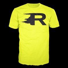 awesome rogue shirt...