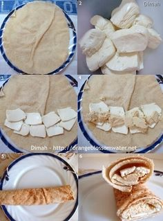 This post is related to : Typical Syrian Breakfast In Syria, Lebanon, Iraq, Jordan and Palestine, halaweh is typically the sesame or tahini-based form, which can be flavored in various ways and may…
