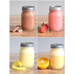 4 recettes de smoothies anti-chaleur sur ma chaîne  Le lien est dans ma bio ! Partagez mes photos de vos smoothies avec #EnjoySmoothie  by enjoyphoenix