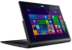 Ноутбук-трансформер Acer Aspire R 13