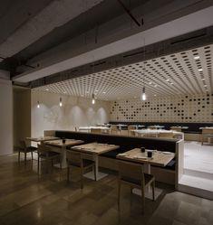 Gallery - Habitual Restaurant / Rife Design - 7