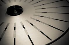 Bang & Olufsen Beogram RX-2 — Jacob Jensen (1985) detail...