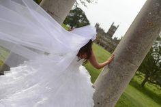 Highclere Castle wedding.  Photography by Eye Imagine
