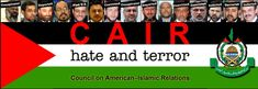 Even THEY are admitting it... UAE Designates American Muslim Groups – CAIR & MAS – as Terrorist Organizations