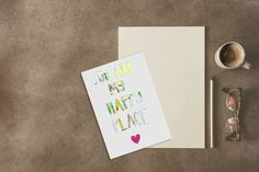 The perfect Valentine's Printable Card if you two are a couple who very much loves to travel!