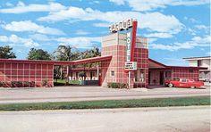Cactus Motel, St. Petersburg, Florida | Flickr - Photo Sharing!