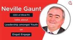 Neville has a seat with Engati to discuss Leadership amongst Youth, and the direction the future of work is heading towards. Marketing Tools, Digital Marketing, Youth Of Today, Young Leaders, Learn Faster, Influencer Marketing, Customer Experience, Decision Making, Leadership